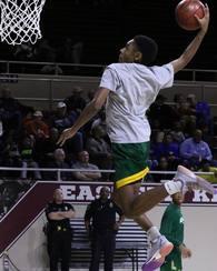 Tyler Robinson-Lofton's Men's Basketball Recruiting Profile