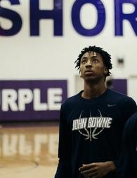Amare Bonas's Men's Basketball Recruiting Profile