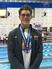 Trevor Danner Men's Swimming Recruiting Profile