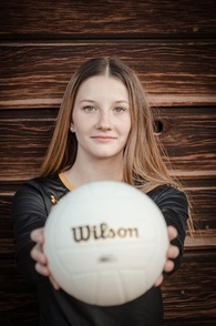 Alexis King's Women's Volleyball Recruiting Profile