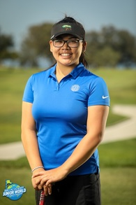 Jessica Ponce's Women's Golf Recruiting Profile