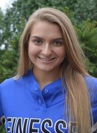 Mia Konyvka's Softball Recruiting Profile
