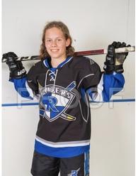 Jessica Dutkus's Women's Ice Hockey Recruiting Profile
