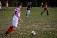 Caden Booher's Men's Soccer Recruiting Profile