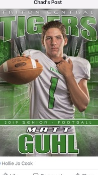 Matt Guhl's Football Recruiting Profile