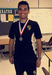 JONATHAN VILLARREAL Men's Tennis Recruiting Profile
