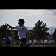 Alfredo Gonzalez's Men's Soccer Recruiting Profile