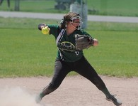 Olivia Lohrenz's Softball Recruiting Profile
