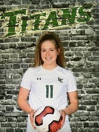 Elisa Melville's Women's Soccer Recruiting Profile