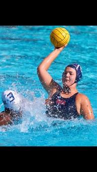 Ellison (Ellie) Mix's Women's Water Polo Recruiting Profile