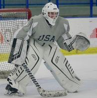 Rio Kauffman's Men's Ice Hockey Recruiting Profile