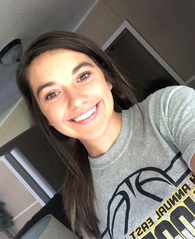 Kaylea-Jo Baisden's Women's Basketball Recruiting Profile