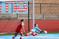 Alyssa Diomedi's Women's Soccer Recruiting Profile