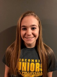 Kylie Brua's Women's Volleyball Recruiting Profile
