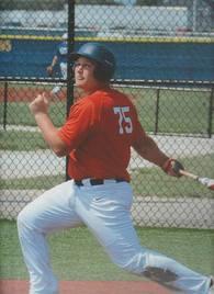 Kaleb Brandt's Baseball Recruiting Profile