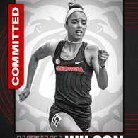 Autumn Wilson's Women's Track Recruiting Profile
