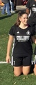 Maya Mizrahy Women's Soccer Recruiting Profile