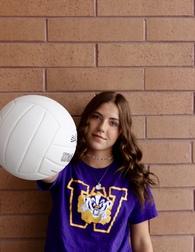 Hanna Williams's Women's Volleyball Recruiting Profile