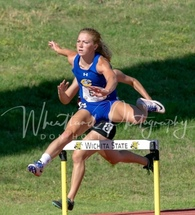 Sophie Francis's Women's Track Recruiting Profile