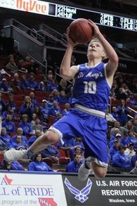 Spencer Schorg's Men's Basketball Recruiting Profile
