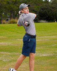 Andrew Swanson's Men's Golf Recruiting Profile
