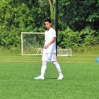 Luis Solorzano's Men's Soccer Recruiting Profile