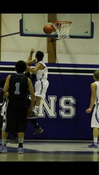Ajay Headdress's Men's Basketball Recruiting Profile