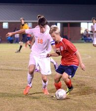 Dalton Wells's Men's Soccer Recruiting Profile