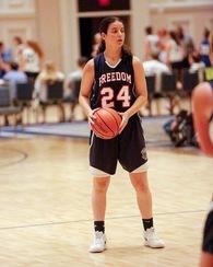 Emma Wax's Women's Basketball Recruiting Profile