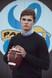 Calvin Heimbegner Football Recruiting Profile