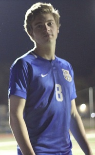 Aaron Schulle's Men's Soccer Recruiting Profile