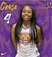 Chase Hayes Women's Basketball Recruiting Profile