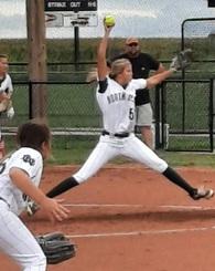 Paizlee Woods's Softball Recruiting Profile