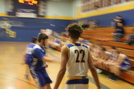 Caleb Willis's Men's Basketball Recruiting Profile