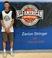 Zavion Stringer Men's Basketball Recruiting Profile