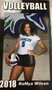 Ramya Wilson Women's Volleyball Recruiting Profile