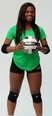 Re'Ajia Evans Women's Volleyball Recruiting Profile