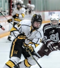 Carter Sullivan's Men's Ice Hockey Recruiting Profile