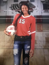 Kearra Witcher's Women's Volleyball Recruiting Profile