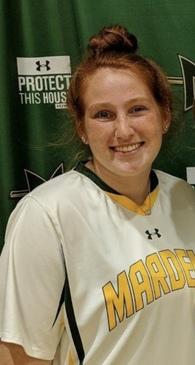 Grace White's Softball Recruiting Profile