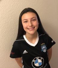 "Alexandra ""Aly"" Bryan's Women's Soccer Recruiting Profile"