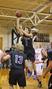 Andrew Alveshere Men's Basketball Recruiting Profile