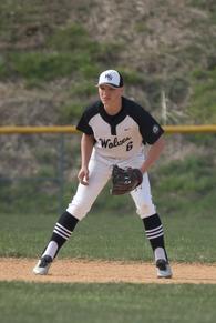 Ezeck Olinger's Baseball Recruiting Profile