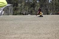Tosin Sanusi's Women's Soccer Recruiting Profile