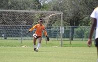Sydney Bellamy's Women's Soccer Recruiting Profile