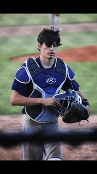 Kolby Rivera's Baseball Recruiting Profile