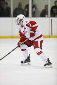Camron Cervone's Men's Ice Hockey Recruiting Profile
