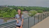 Emily Solarski's Women's Swimming Recruiting Profile