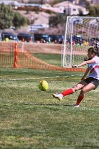 Summer Sadberry's Women's Soccer Recruiting Profile
