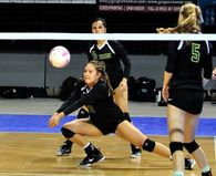 Lauren Trejo's Women's Volleyball Recruiting Profile